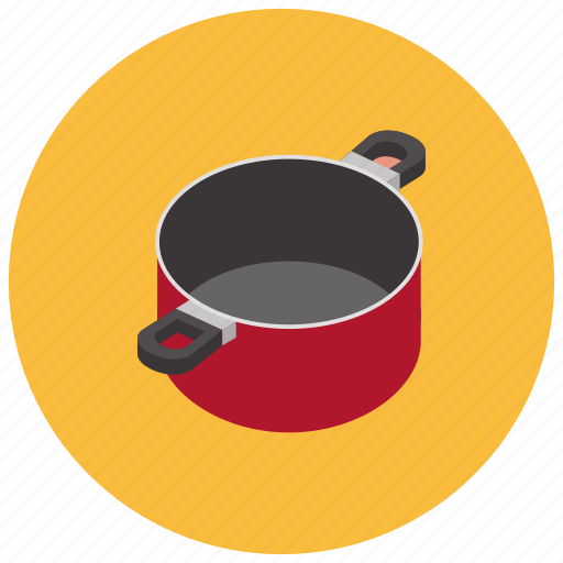 cooking, home, kitchen, pot, tool icon