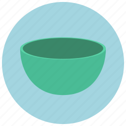 bowl, chips, home, kitchen, salad icon