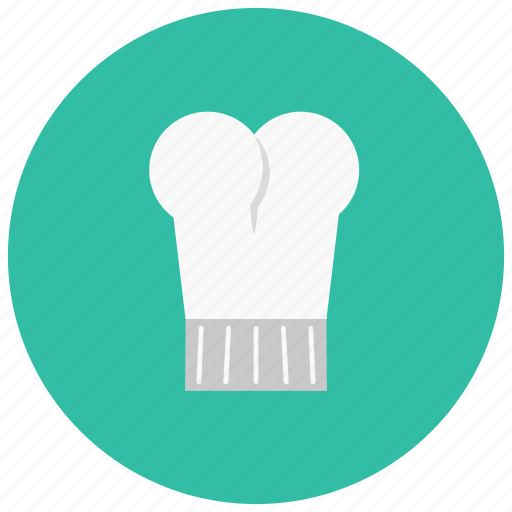 chef, cook, hat, home, hygiene, kitchen icon