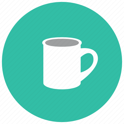 coffee, cup, drink, home, mug, tea icon