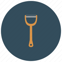 cooking, home, kitchen, peeler, tool icon