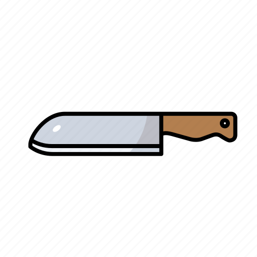 appliances, cooking, food, kitchen, knife icon