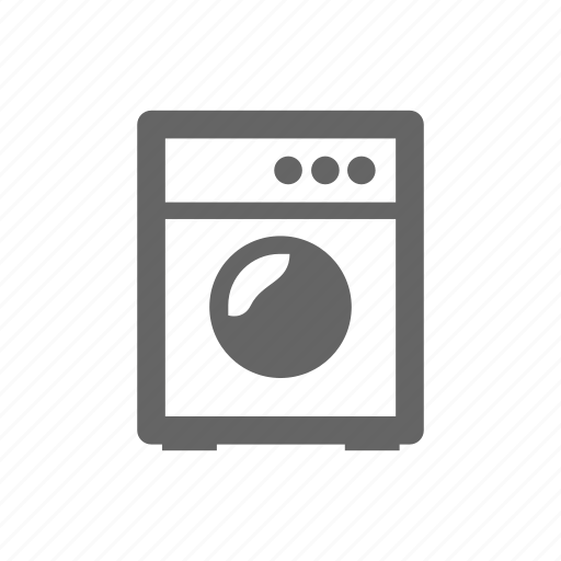 kitchen, wash icon