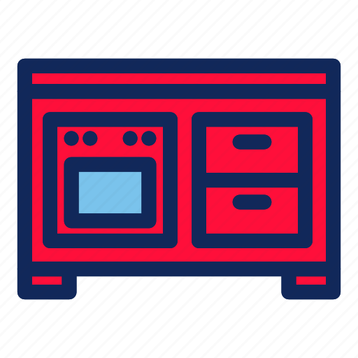cooking, home, house, kitchen, microwave, restaurant icon