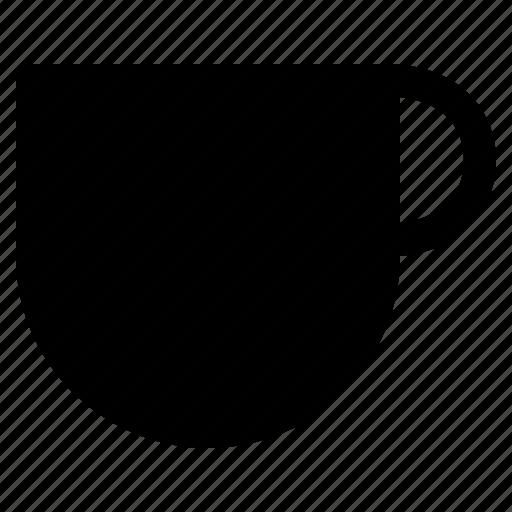 drink, glass, kitchen, mug, teacup icon