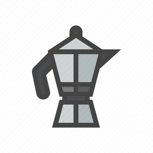 chef, cook, food, kitchen, teapot icon