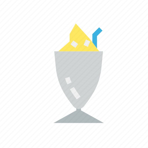 chef, cook, food, glass, ice, ice cream, kitchen icon