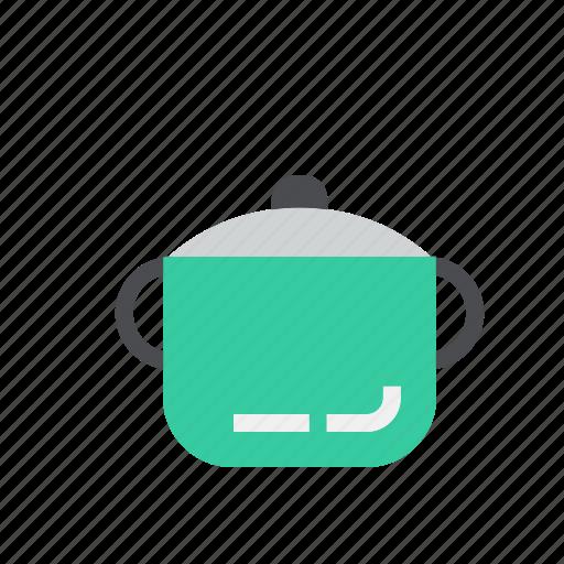 Chef, cook, food, kitchen, boiler icon - Download on Iconfinder
