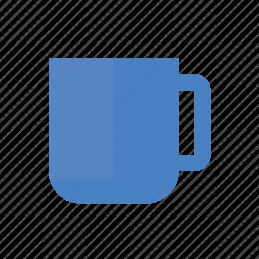 coffee, cup, food, kitchen, mug icon
