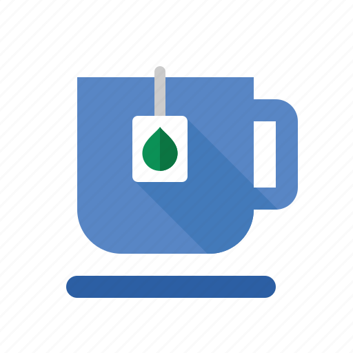 cup, food, kitchen, tea icon