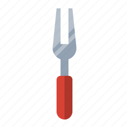 food, fork, kitchen, utensils icon