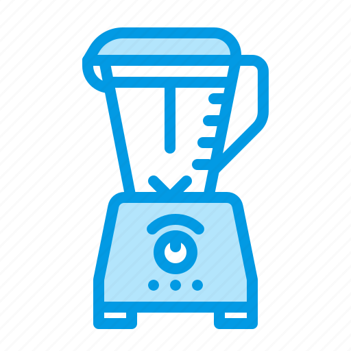 appliance, blender, kitchen, mixer icon
