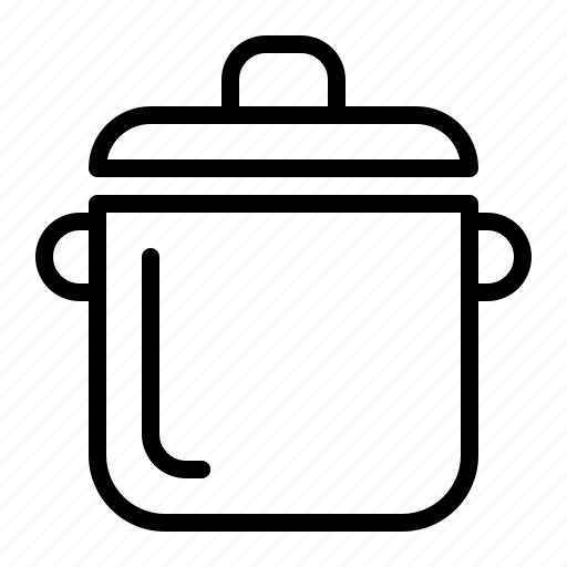 Cooking, kitchen, pan, utensil icon - Download on Iconfinder