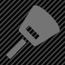 kitchen, spatula, utensil icon