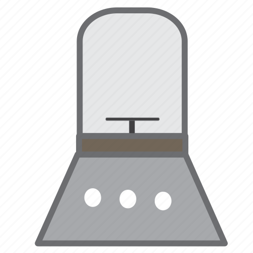 Blender, drink, food, home, juice, kitchen, mixer icon - Download on Iconfinder