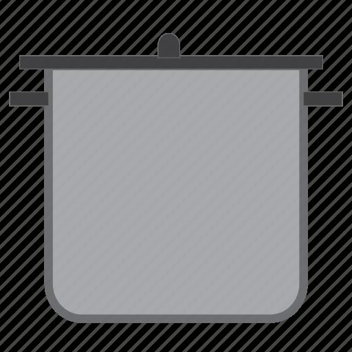 cooker, cooking, food, frying, kitchen, pan, utensil icon