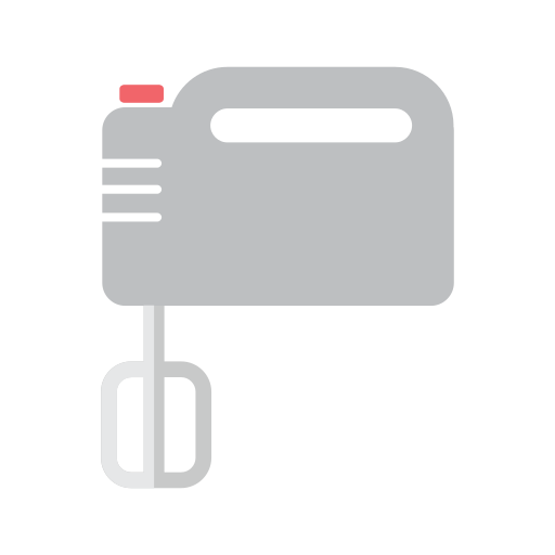 appliance, cook, cooking, food, kitchen, mixer, utensil icon