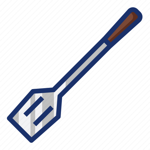 cooking, food, kitchen, restaurant, spatula, spoon icon