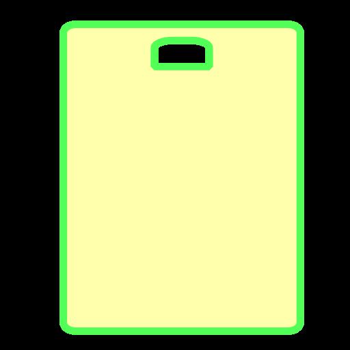 board, chopping, chopping board icon