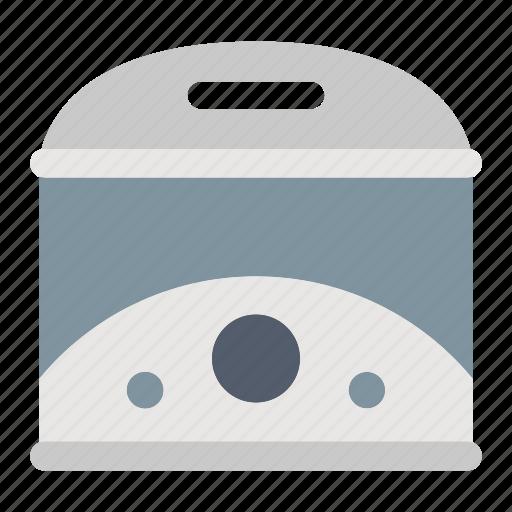 equipment, fryer, kitchenware, restaurant icon