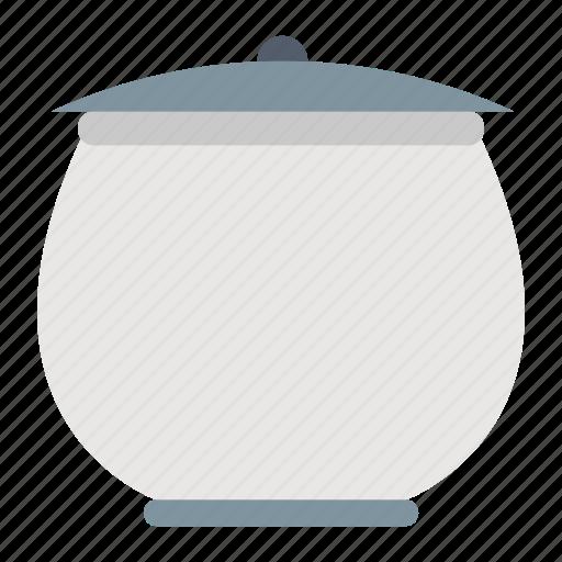 equipment, kitchenwareappliance, restaurant, soup, warmer icon