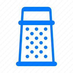bake, baking, cheese grater, cook, cooking, grater, kitchen, utensil icon