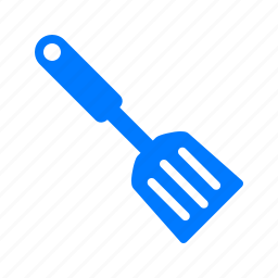 cook, cooking, kitchen, spatula, utensil icon