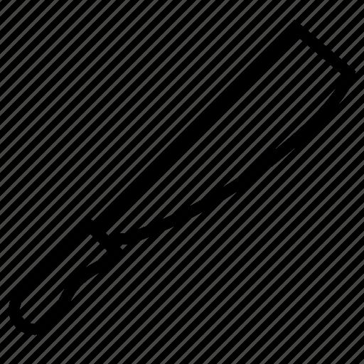 Blade, dagger, hunting, kitchen, knife, machete, weapon icon - Download on Iconfinder