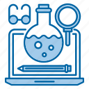 knowledge, learn, learning, study, tools icon