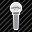 keychain, korean, kpop, light, lightstick, stick, wjsn icon