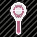 keychain, kpop, light, lightstick, lovelyz, stick icon