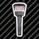 keychain, korean, kpop, light, lightstick, monsta x, stick icon
