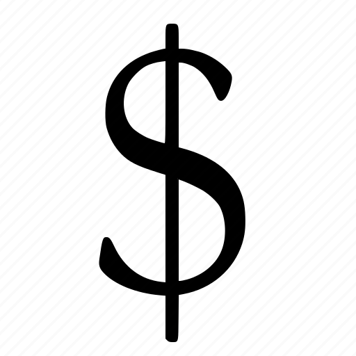 currency, dollar, usd icon