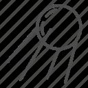 communication, connection, satellite, radar, sputnik, antenna