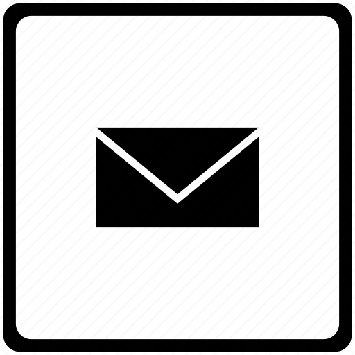email, letter, mail, mailing, message, news icon
