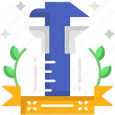measurement, ruler, scale, scales icon