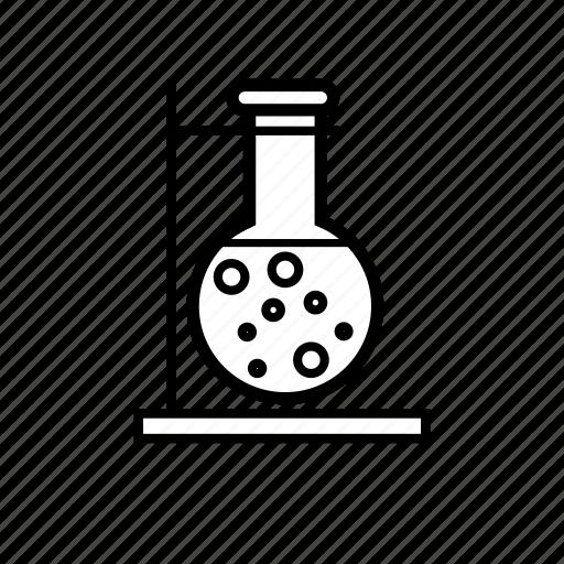 icon, lab icon
