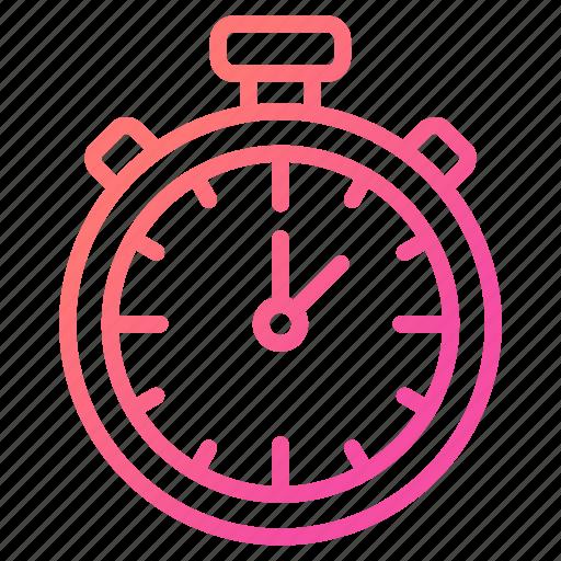 chronometer, laboratory equipment, schedule, stopwatch, timepiece icon