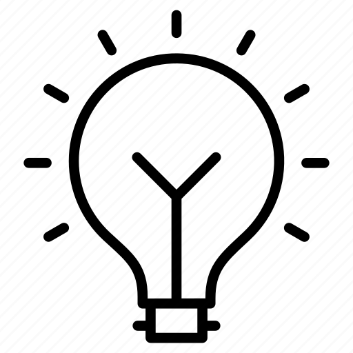 Bulb, creative, idea, innovation icon - Download on Iconfinder