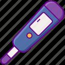laboratory, temperature, thermometer