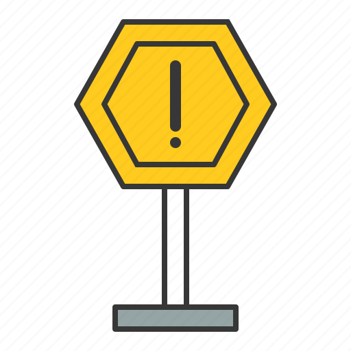 caution, caution sign, road signs, sign, traffic, transport icon