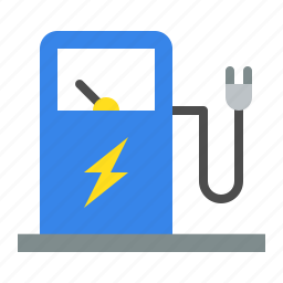 car charger, electric car charger, transportation icon