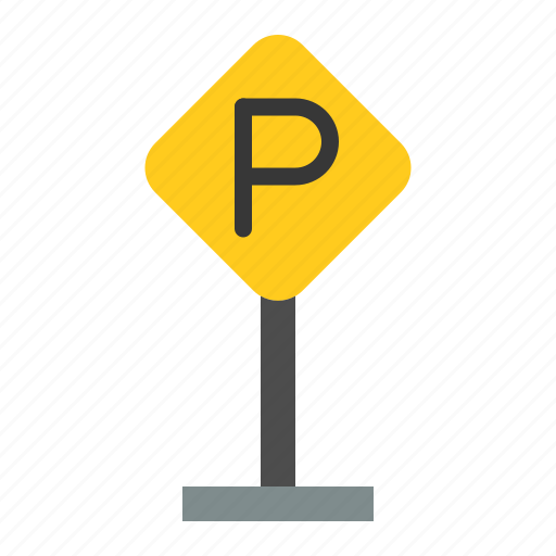 parking, parking sign, road signs, sign, transportation icon