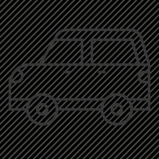 Transportation, car, traffic, vehicle icon - Download on Iconfinder
