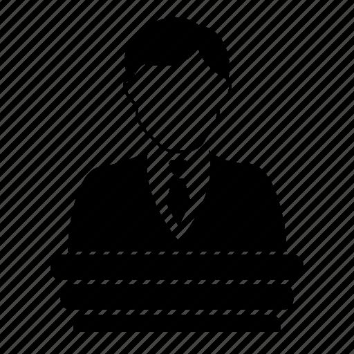 leader, man, opinion, speech, tribune icon