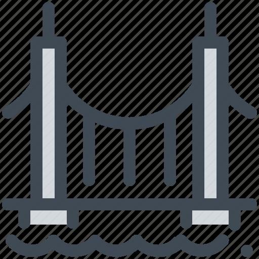 australian, bridge, flyover, harbor, overpass, sydney icon