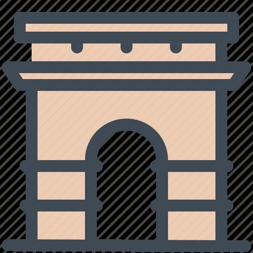 Bridge, landmark, london, monument, tower, uk, world icon - Download on Iconfinder