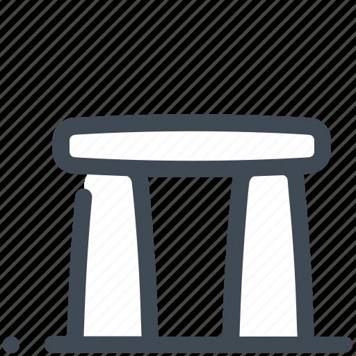 British, england, landmark, monument, stonehenge icon - Download on Iconfinder