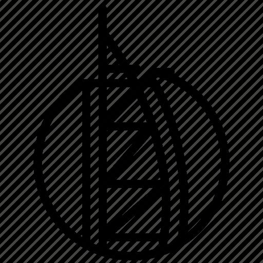 burj al arab, dubai, landmark, uae icon
