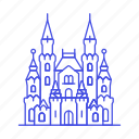 architecture, construction, kremlin, landmarks, moscow, national, russia, symbol, the icon